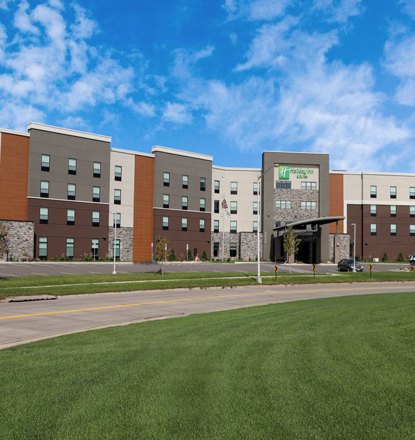 Holiday Inn & Suites Sioux Falls- Airport