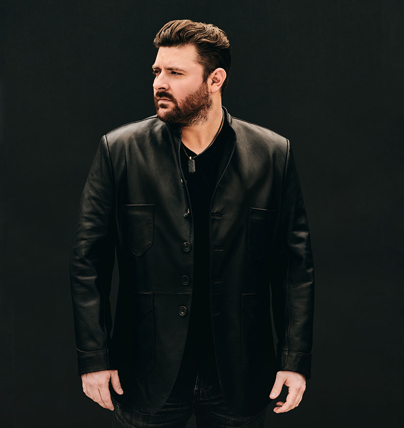 CHRIS YOUNG HOSTED BY GOVERNOR NOEM'S SPORTSMEN'S SHOWCASE PRESENTED BY SANFORD HEALTH